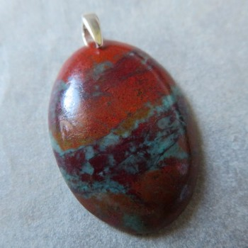 Sonora Sunrise, large pendant No. E6